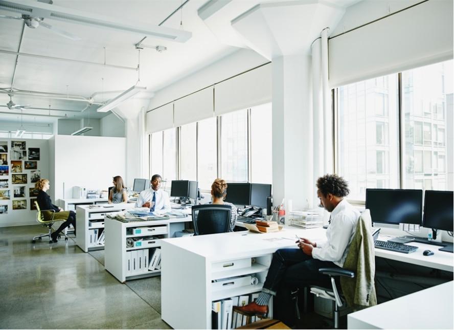 MW - Espace d'affaires et bureaux à Espace Centro de Sherbrooke